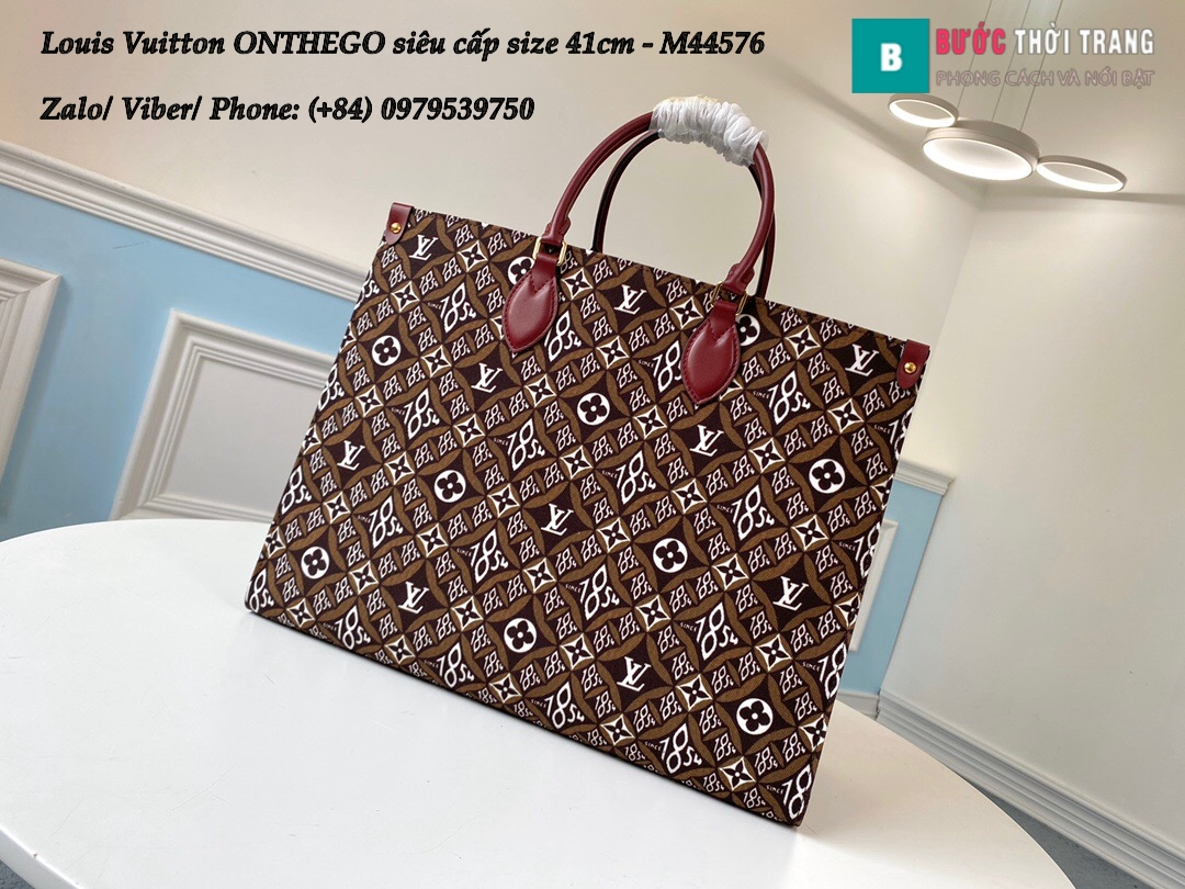 Túi xách Louis Vuitton ONTHEGO – M44576 (19)