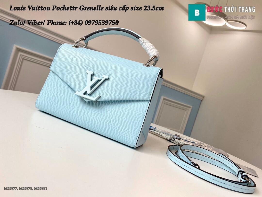 Túi xách Louis Vuitton Pochette Grenelle siêu cấp 23 (19)
