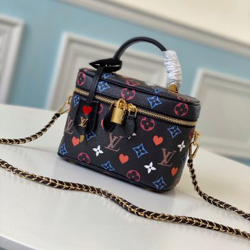 Túi Louis Vuitton Game On Vanity PM Bag (1)