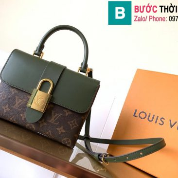 Túi xách Louis Vuitton Locky BB (1)