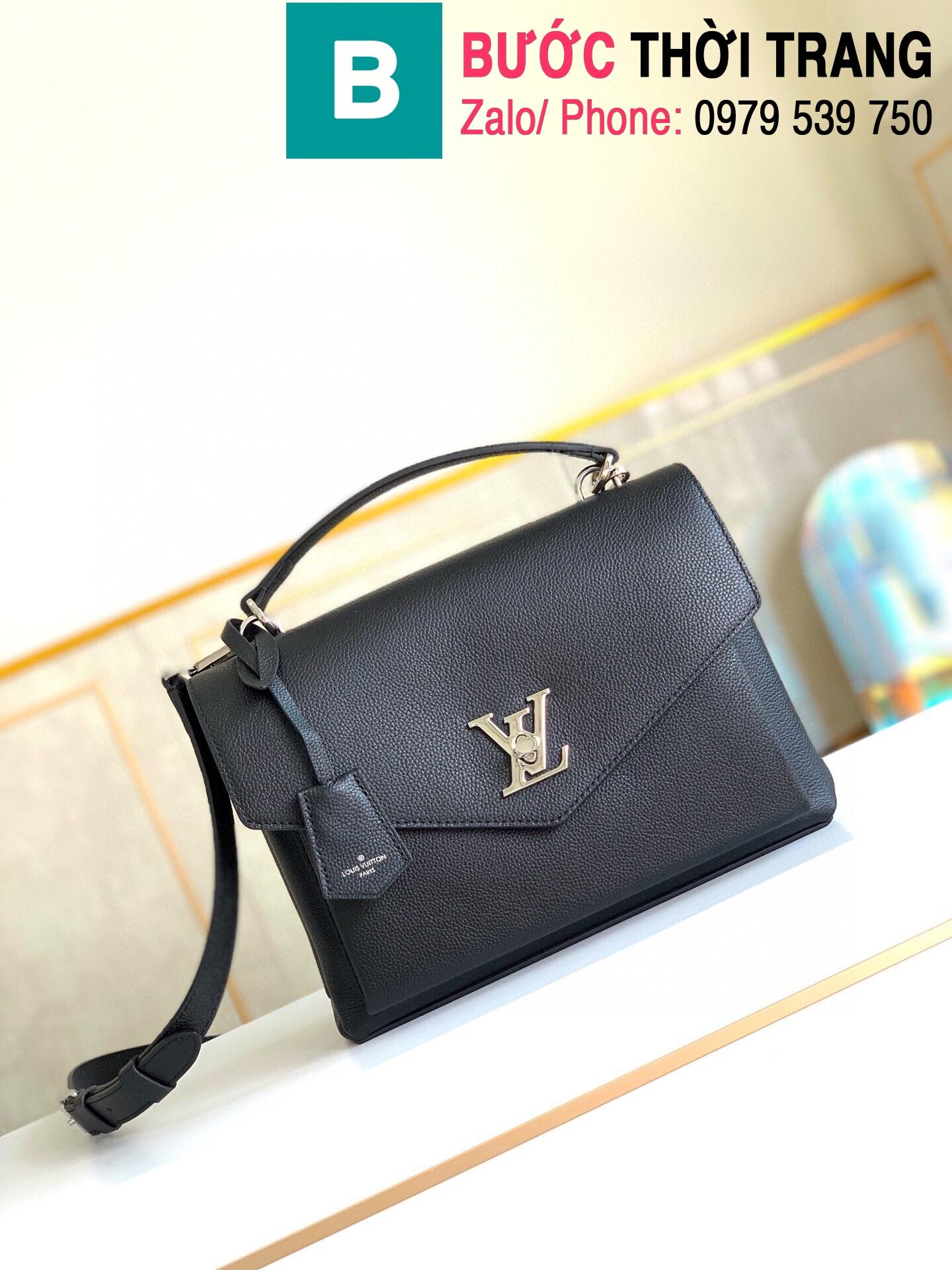 Túi xách Louis Vuitton Mylockme (1)