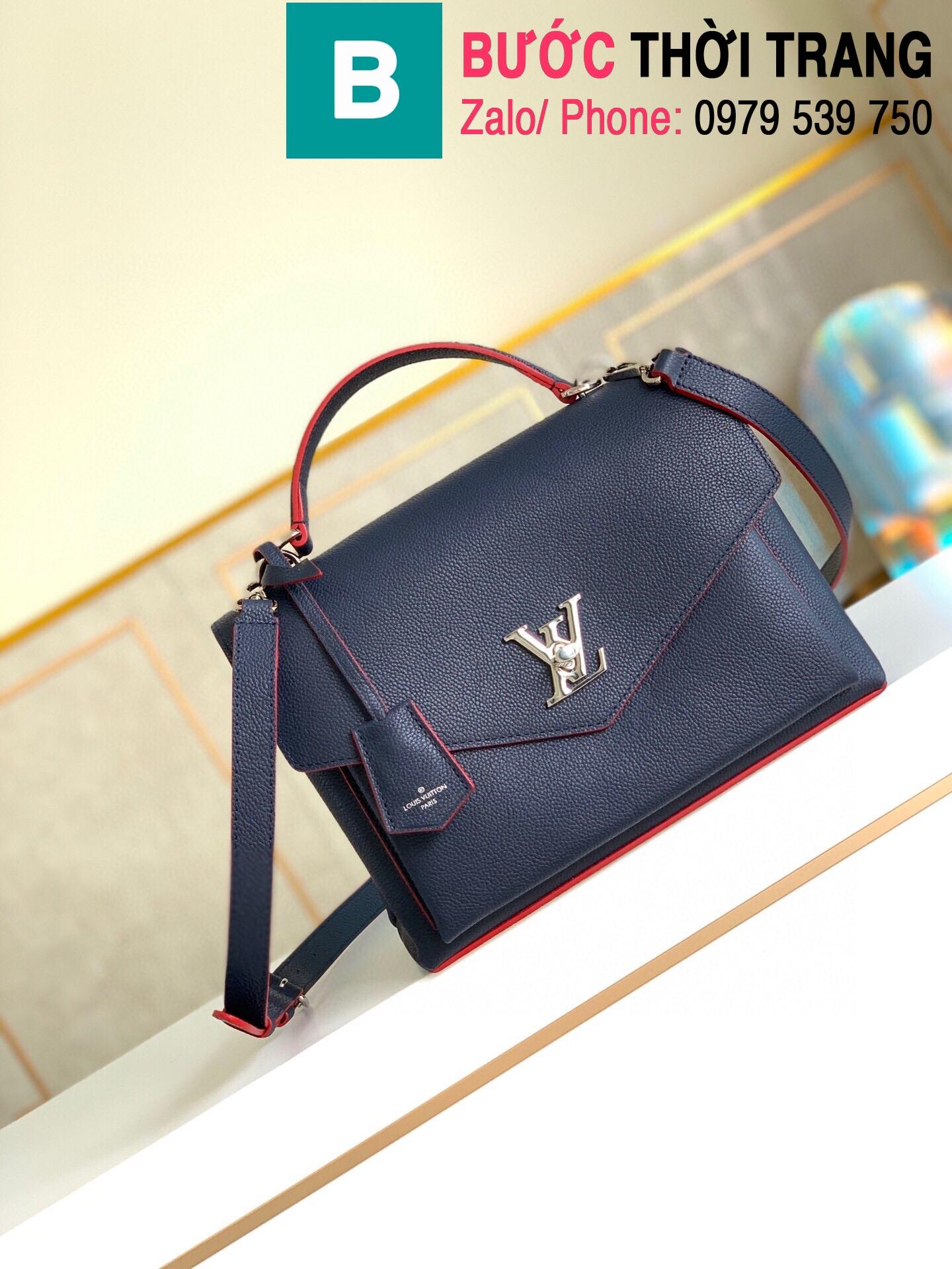 Túi xách Louis Vuitton Mylockme (10)