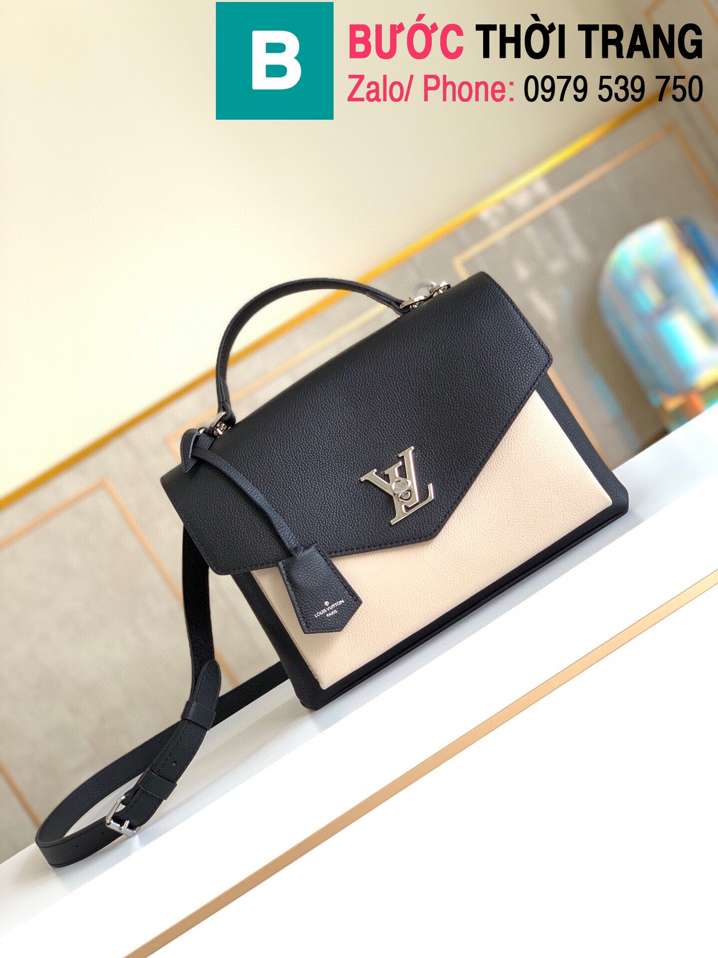 Túi xách Louis Vuitton Mylockme (19)
