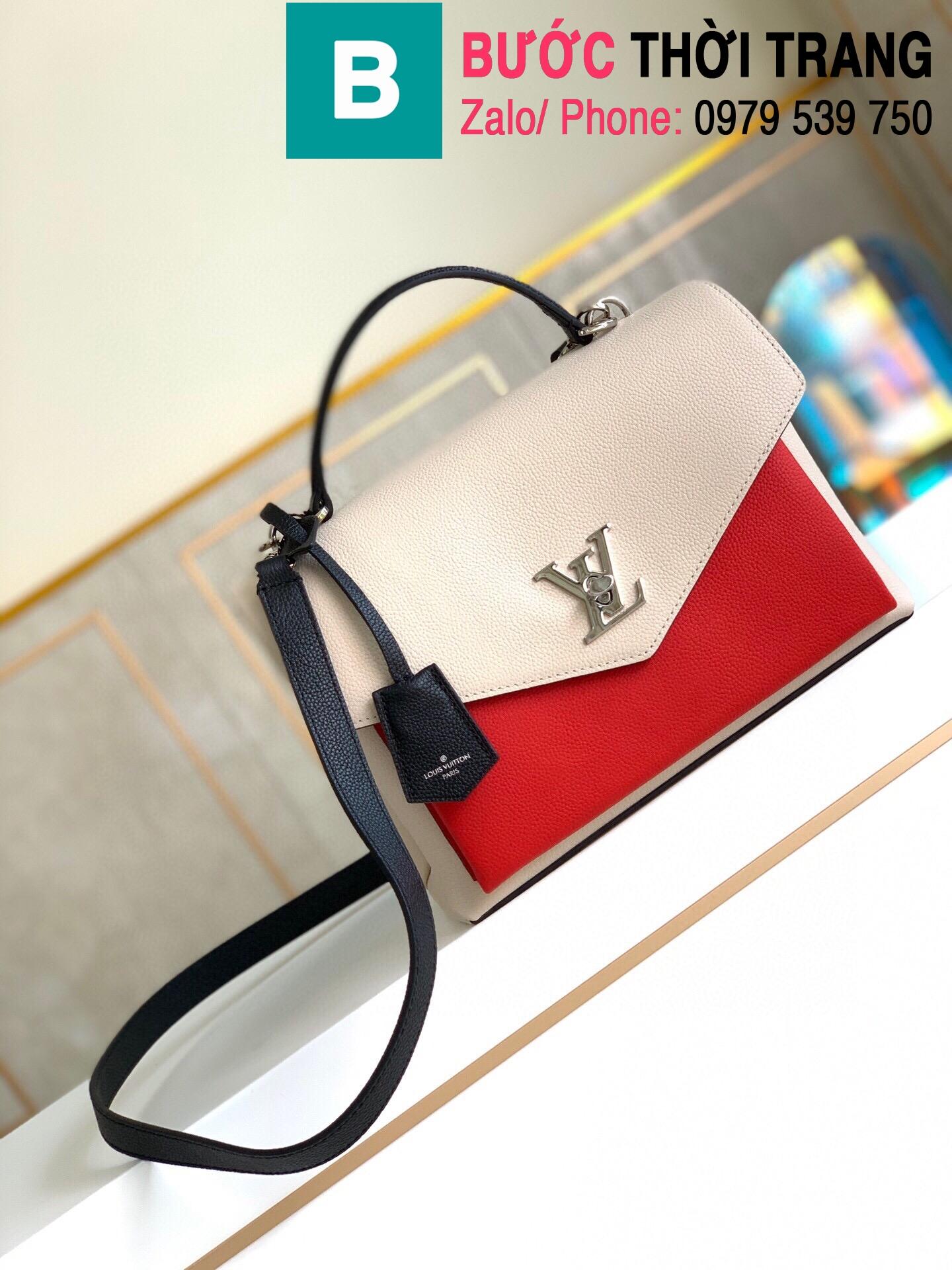 Túi xách Louis Vuitton Mylockme (28)