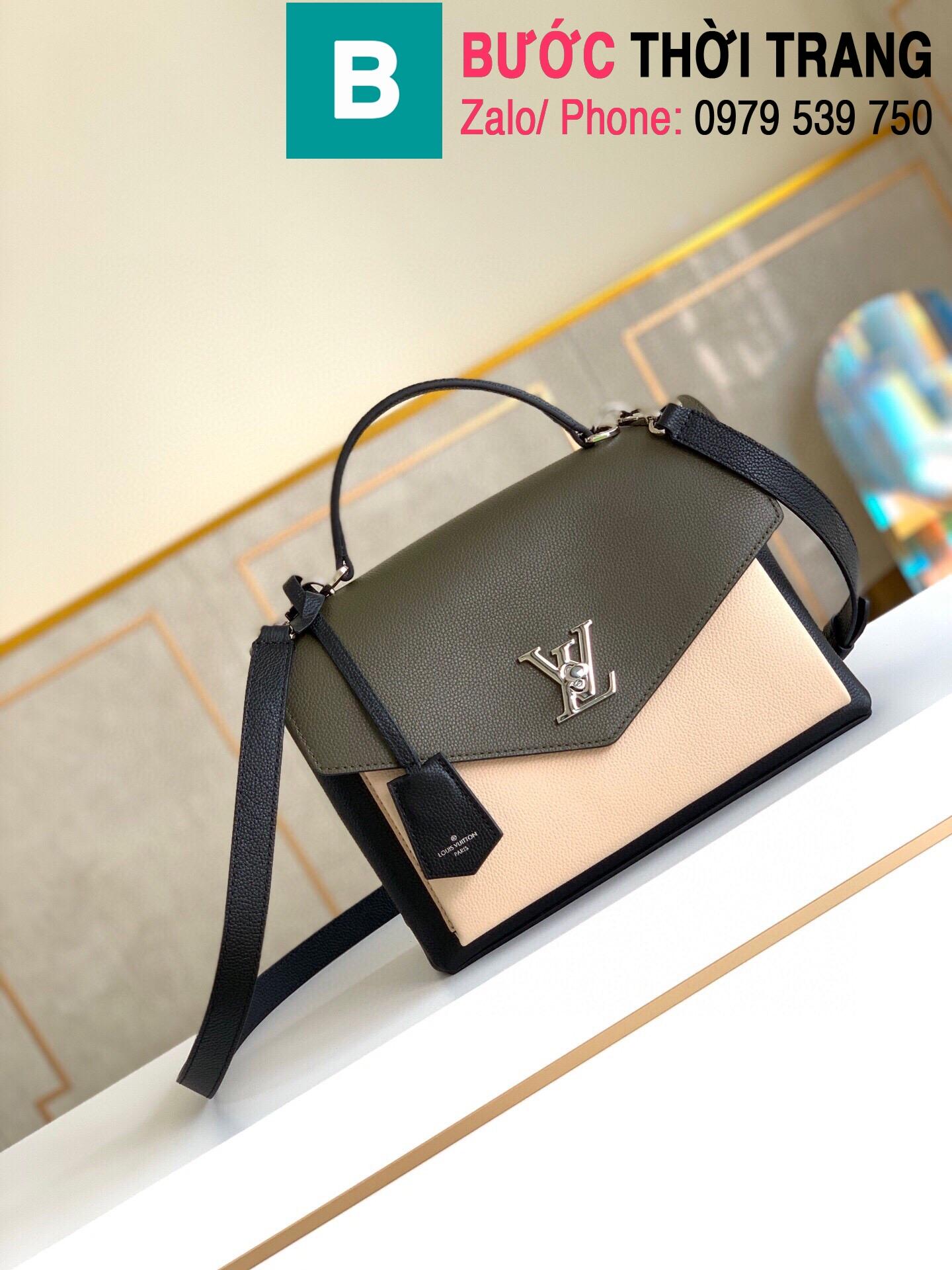 Túi xách Louis Vuitton Mylockme (37)