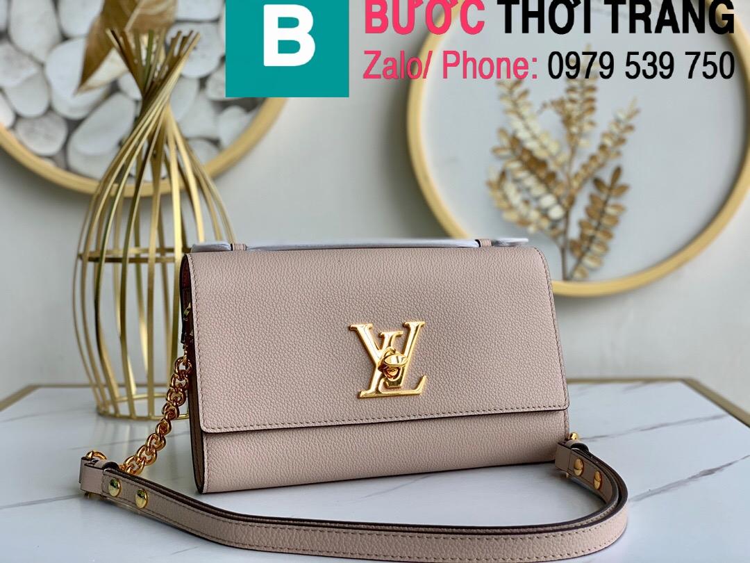 Túi xách Louis Vuitton Mylockme (55)
