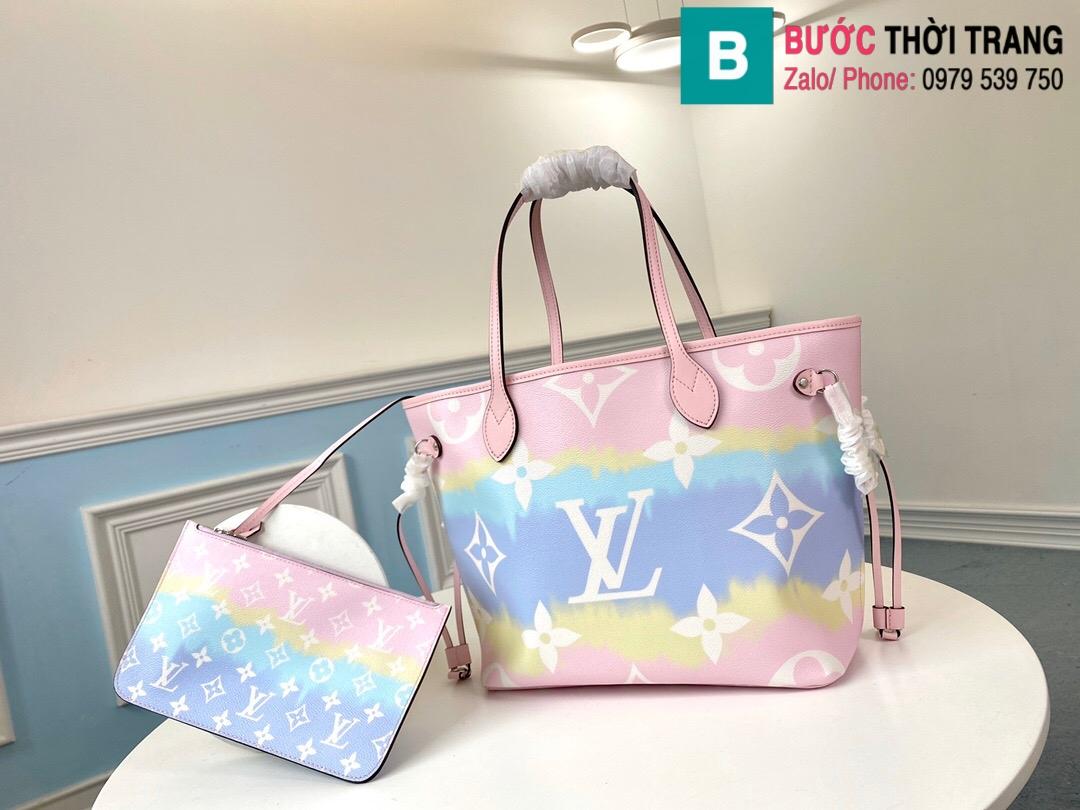 Túi xách Louis Vuitton Neverfull (1)