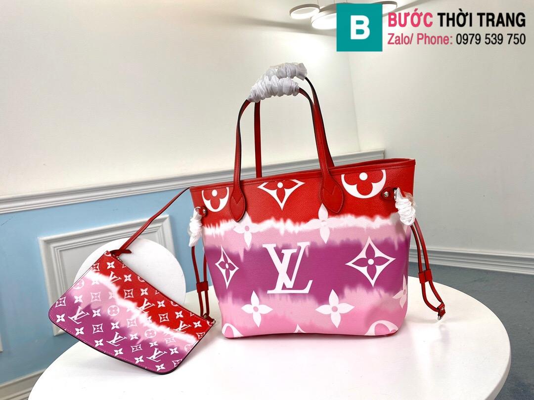Túi xách Louis Vuitton Neverfull (19)