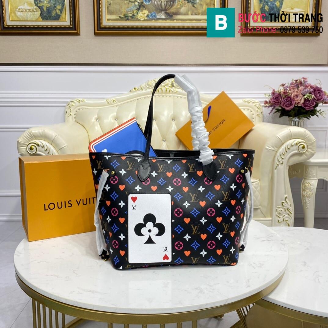 Túi xách Louis Vuitton Neverfull (28)