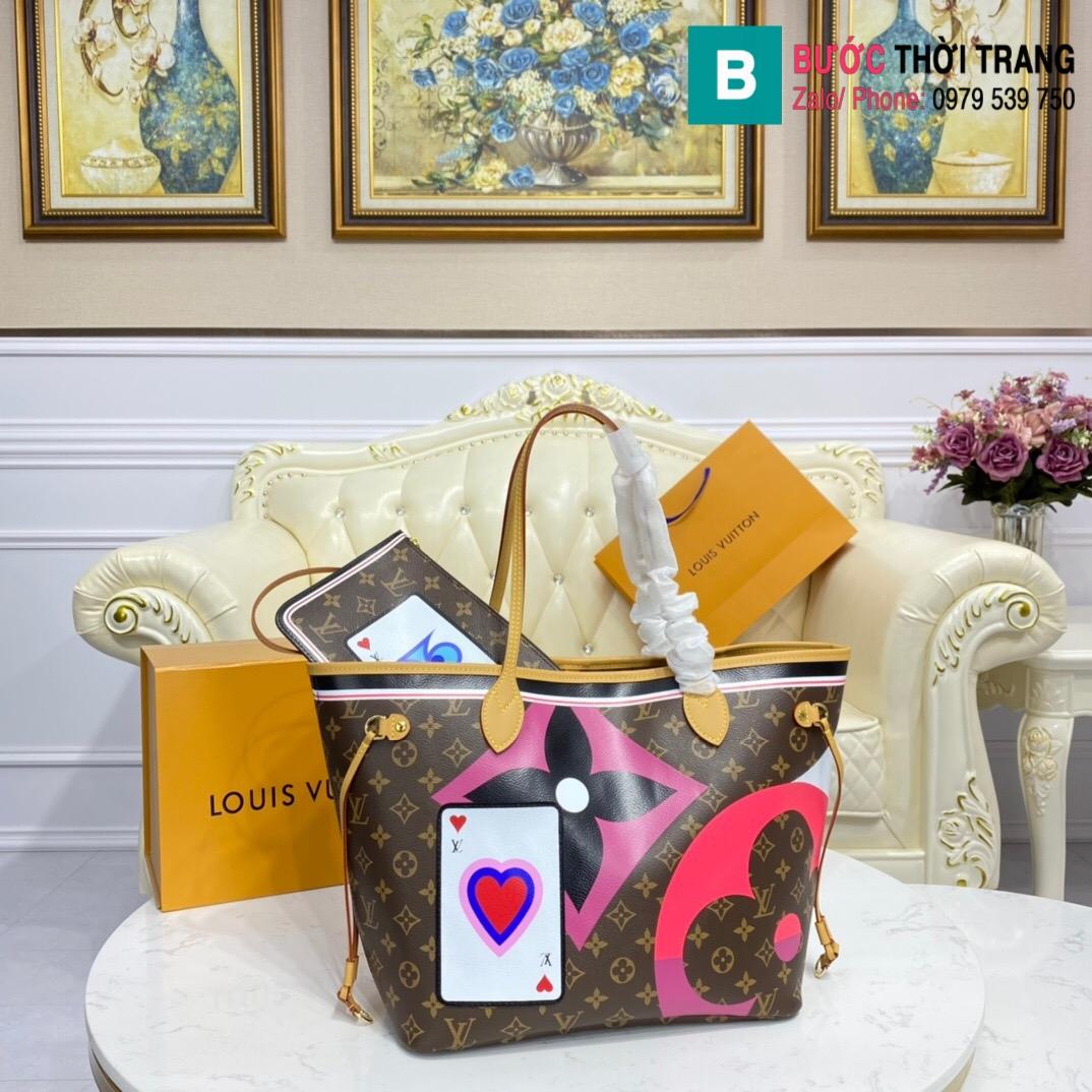 Túi xách Louis Vuitton Neverfull (82)