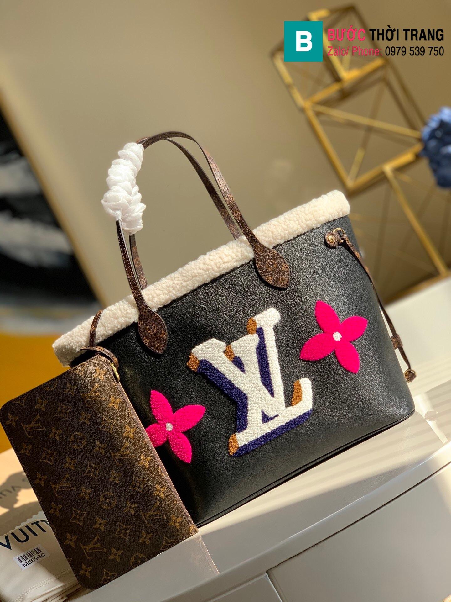 Túi xách Louis Vuitton Neverfull (91)