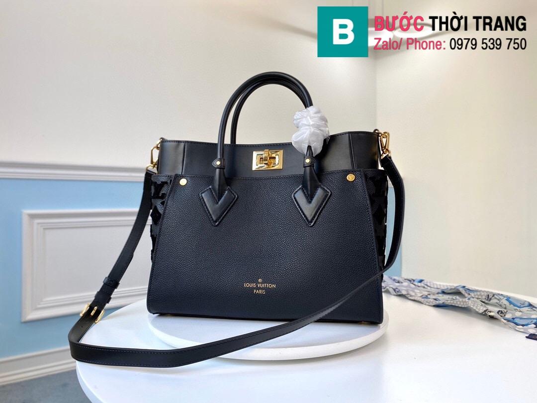 Túi xách Louis Vuitton On My Side (19)