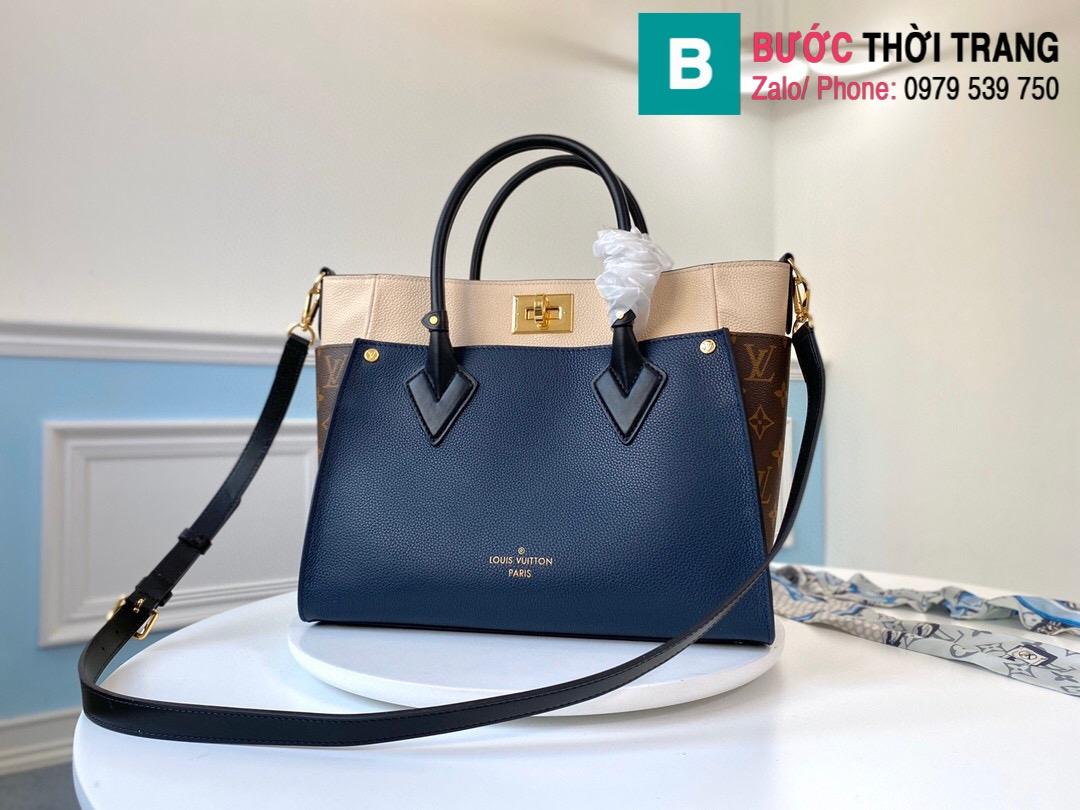 Túi xách Louis Vuitton On My Side (28)