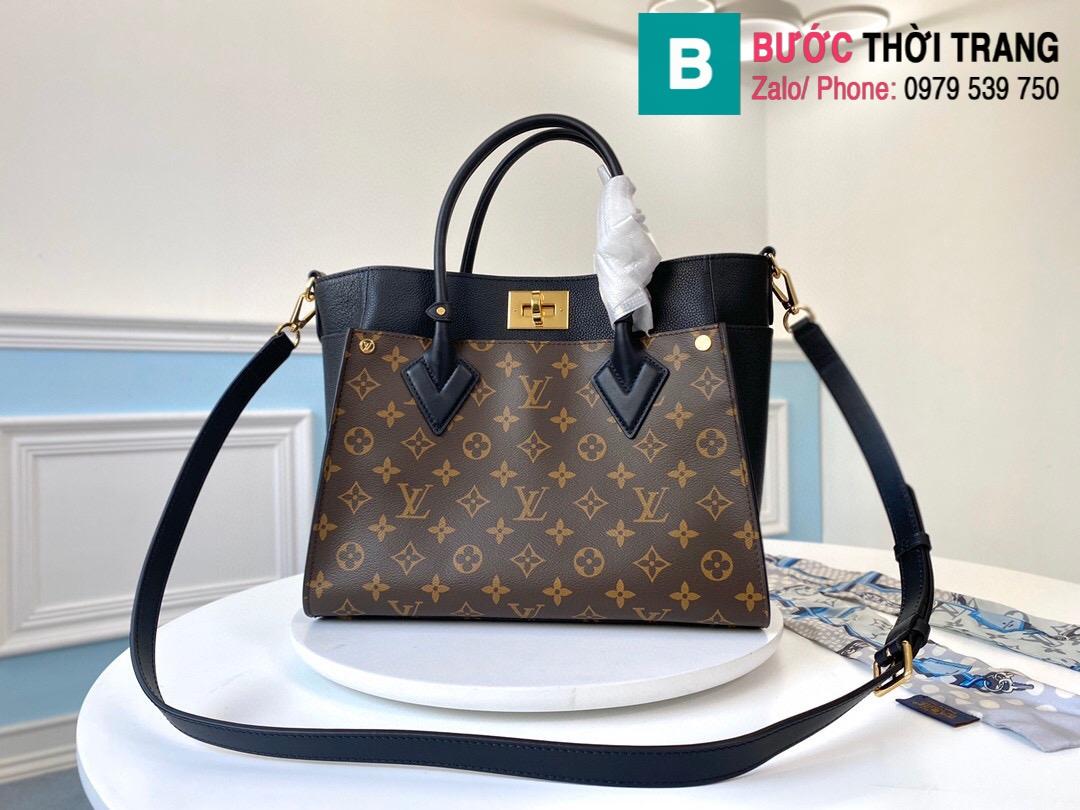 Túi xách Louis Vuitton On My Side (64)
