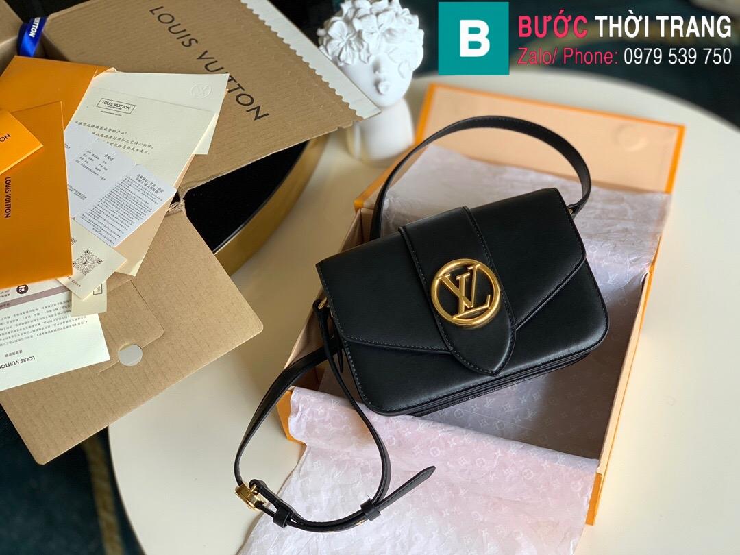 Túi xách Louis Vuitton Pont 9 (1)