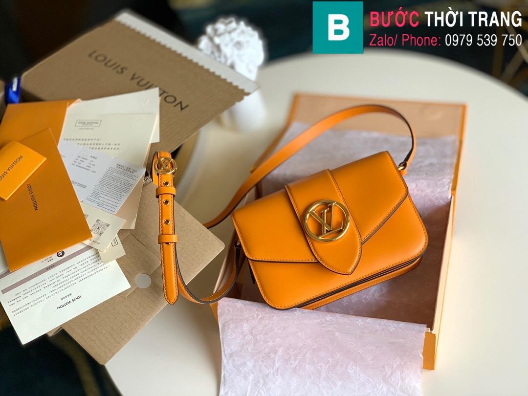Túi xách Louis Vuitton Pont 9 (10)