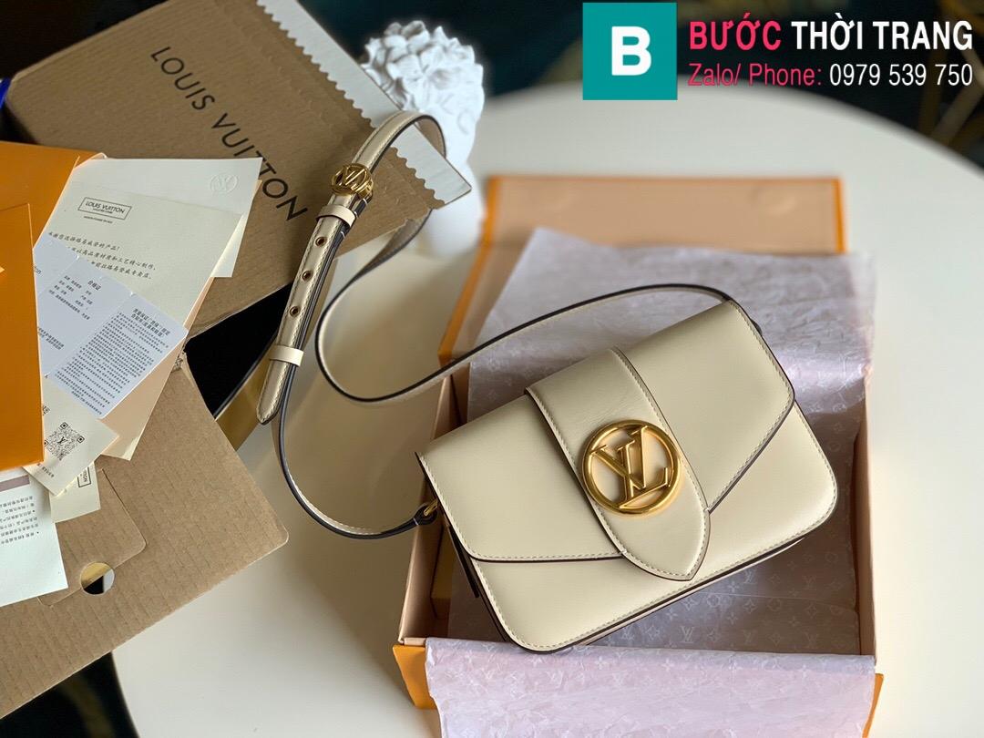 Túi xách Louis Vuitton Pont 9 (19)