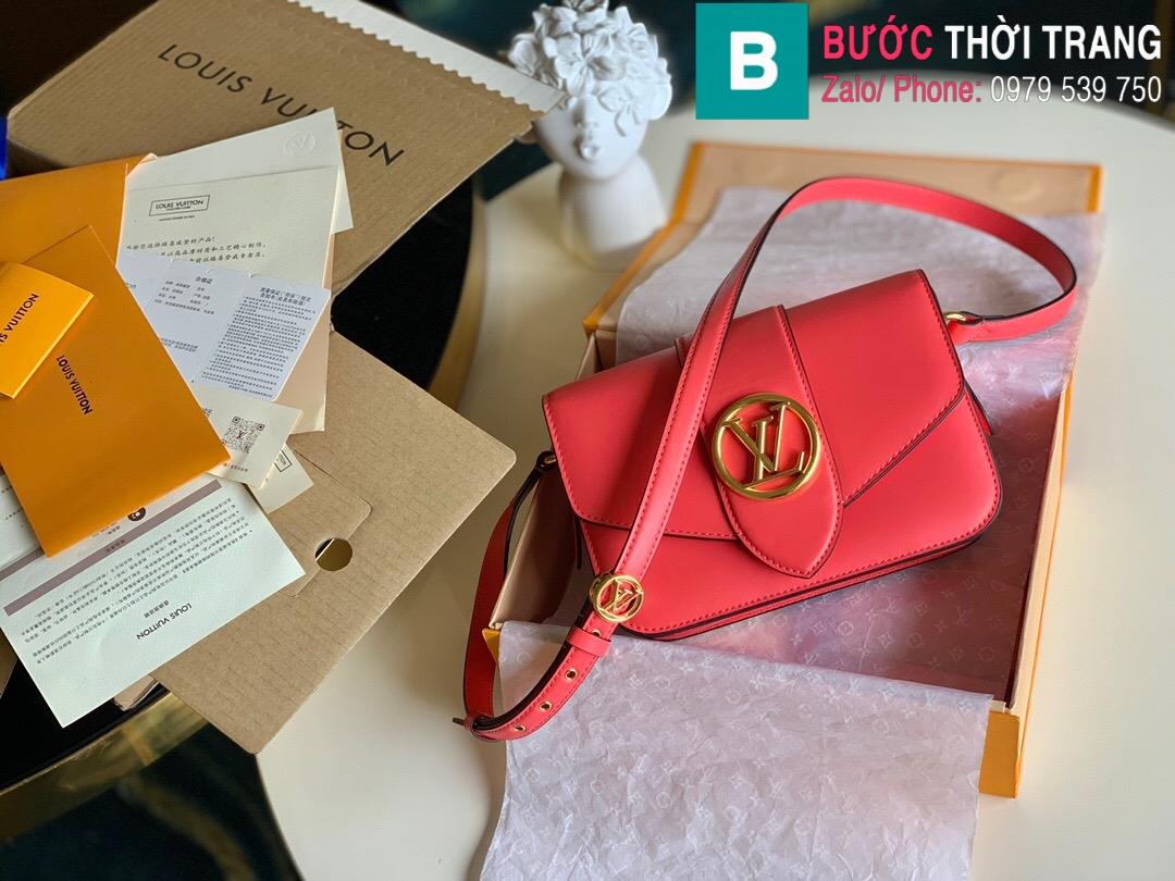 Túi xách Louis Vuitton Pont 9 (28)