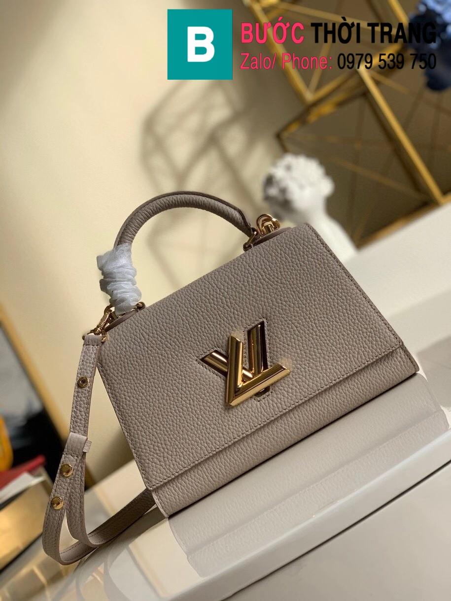 Túi xách Louis Vuitton Twist One Handle PM (27)